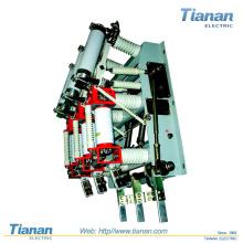 12 kV, 630 A Vacuum Load-Break Switch / AC / Indoor