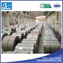 Q195 Q235 SPCC DC01 St13 CRC Bobine d'acier laminé à froid