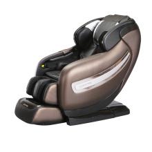 Full body massage shiatsu L track massage chair RK8901