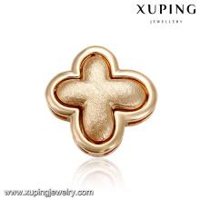 33080 xuping 18k oro plateado al por mayor guangzhou fábrica de moda ambiental colgante de cobre para las mujeres