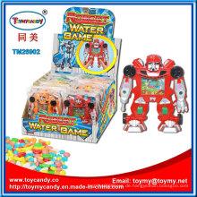 Robert Water Spielkonsole Spielzeug mit Süßigkeiten