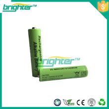 Neuer Führer Deep Cycle 1.5v aaa wiederaufladbare Batterie