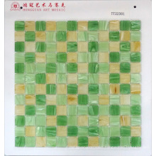 Glass Mosaic for Floor