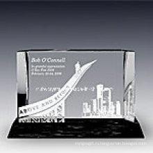 Помимо кристаллическая премия (V83T)