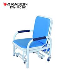 DW-MC101 Patientenzimmerfaltung begleiten Stuhl für Krankenhaus