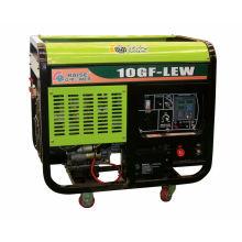 7.0KW portable Diesel Welding Generator