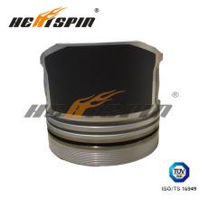 Pour Hyundai Engine Piston 23410-42701 D4bb Pièce de rechange pour camion