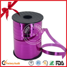 Wholesale Gift Packaging Metallic Curling Ribbon