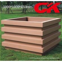 Proteção Ambiental, Green WPC Flower Box