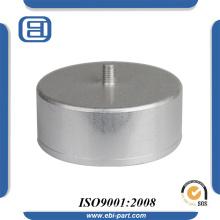 Condensateur électrolytique personnalisé Fabricant en aluminium