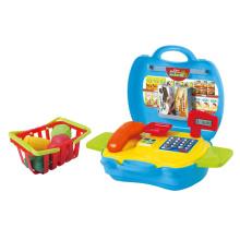 Пластиковый Детский Супермаркет Игрушек (10258689)