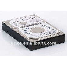"""Boîtier HDD 2,5 """"SATA pour 9,5 mm et 12,5 mm"""