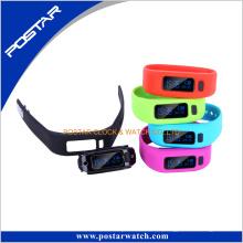 Téléphone mobile intelligent de montre de traqueur d'enfants avec la carte multifonctionnelle de Bluetooth SIM