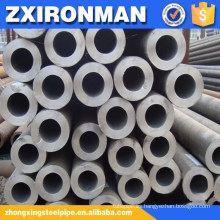 Tubos de acero sin costura mecánica ASTM A-519 4130 4140