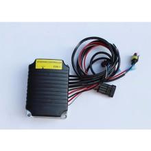 Electric Power Steering EPS system steering controller steering angle sensor