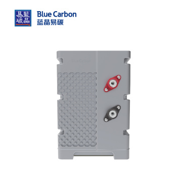 Batterie au lithium Blue Carbon 12.8V 200AH LiFePO4 Battery