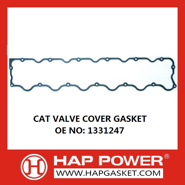 HAP-CAT-005-CATERPILLAR VALVE COVER GASKET 1331247