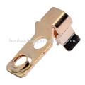 Chinese hardware supplier Shenzhen factory customized stamping part metal shrapnel