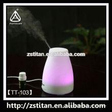 2015 mini humidificador con luz ambiental con ce rosh