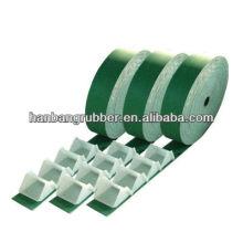 поднять резиновые конвейерные бельтинг