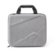 Wholesale EVA carrying case with zipper, storage waterproof eva hard case