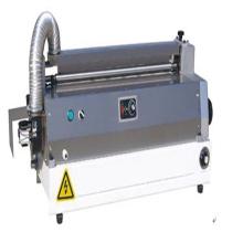 Máquina da colagem do derretimento ZX700 Holt