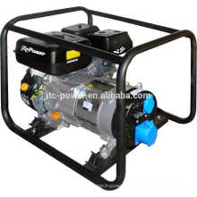 Beweglicher 2kw Dieselgenerator mit konkurrenzfähigem Preis