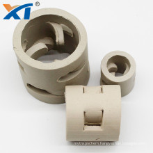chemical industry column random packing 16mm 25mm 38mm 50mm ceramic pall ring