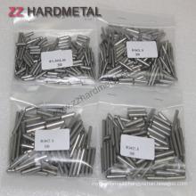 K40 Wear Resistant Hard Alloy Polish Endmill Blanks