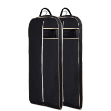Hetaste Durable Soft Rip Resistant Garment Bag