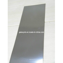ASTM B265 Gr5 liga de titânio folha/placa