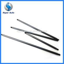 Nitruración de alto rendimiento Piston Rod QPQ Piston Rod