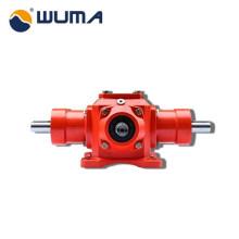 T-Serie Winkelspiral-Kegelradgetriebe
