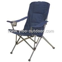 silla de playa plegable silla con tubo de acero