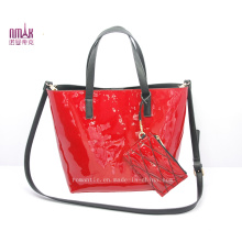 Candy-Color Tote Bag Shopping Bag