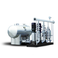 Big and Stable Single-Stage Water Supply Equipment