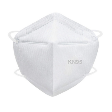 Masque facial non médical KN95 5ply
