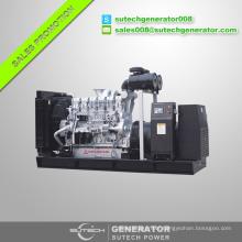 1875KVA Mitsubishi diesel generator with original quality and reasonable price