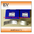 VOLVO D5E crankshaft bearing main bearing