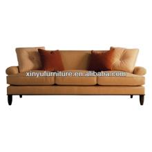 European style fabric living room sofa XY0969