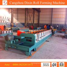 C, U, Z, V, Shape Purlin Roll Forming Machine