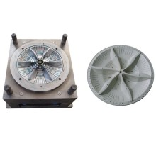 Waschmaschine Pulsator-Wasserblatt-Drehgestell-Armaturen