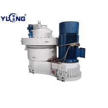 Yulong casca de arroz máquina de pelota do moinho de arroz