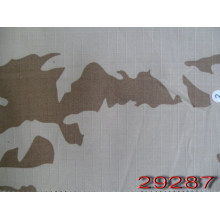 Irr Infra Red Resistance Military Camouflage Fabric