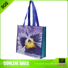 Recycled Bottle Shopping Bag (KLY-PET-0026)