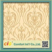 2014 nuevo diseño papel tapiz de alta calidad por mayor