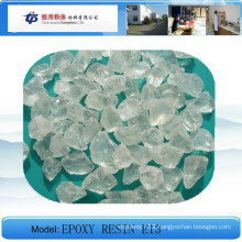 Coating Resin Epoxy E13 Series Is BPA-Type Solid Epoxy Resin