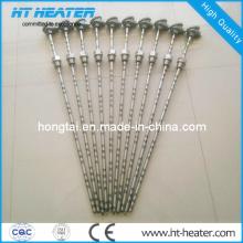 Capteur de thermocouple à température de gaz à immersion