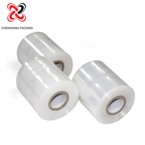 Lldpe Pallet Wrap Stretch Plastic Shrink Film