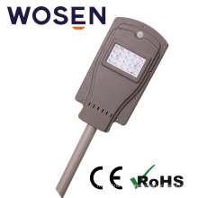 3 Years Guarantee IP65 Solar Inchargeable LED Outdoor Street Lamp